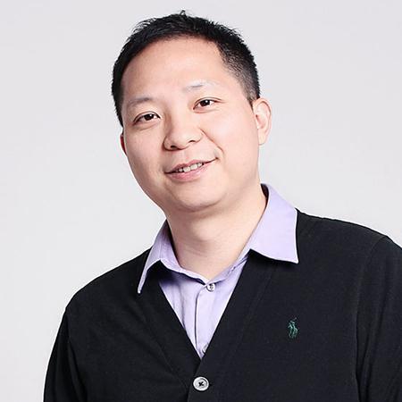 UXPA中国主席总经理陶嵘照片