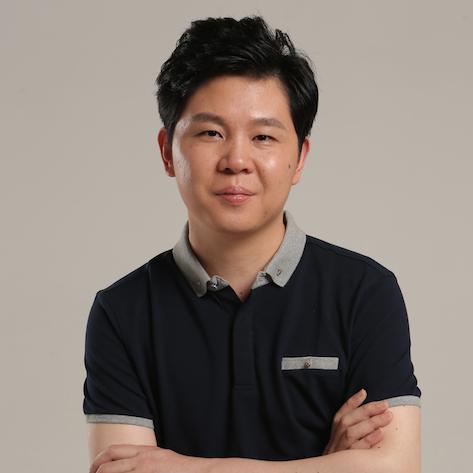 天涯明月刀创意总监杨峰