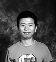 宜信大数据创新中心研发总监郑赟照片