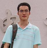 魅族电商平台高级架构师何岳娟照片
