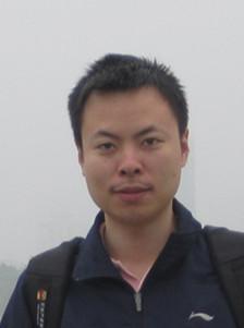 阿里分布式数据库DRDS负责人王晶昱照片