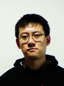 巨杉联合创始人王涛照片