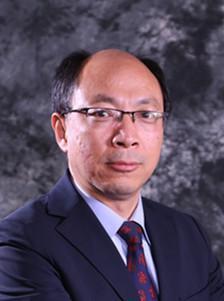 南大通用高级副总裁武新照片
