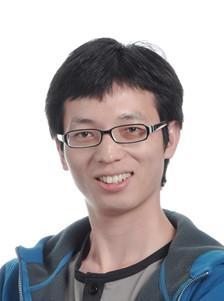 腾讯公司高级软件工程师潘安群照片