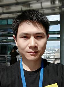 小米网架构师张涛