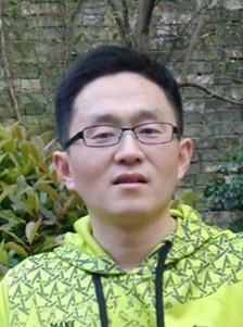 途牛旅游网研发总监高建照片