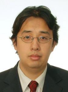 Agilean咨询顾问吴穹照片