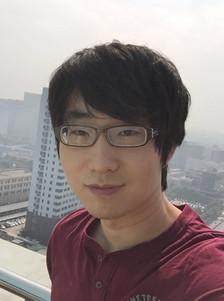 Maxleap高级开发工程师刘小溪照片