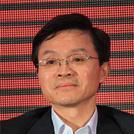 上海市互联网金融行业协会会长万建华