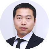 芒果网副总裁叶桥春照片