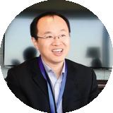 同程旅游CEO吴志祥照片
