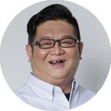 游谱旅行网联合创始人李小坚照片