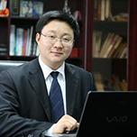 刘庆峰照片