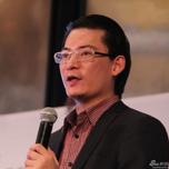 尚道微营销CEO龚铂洋照片