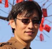 阿里云飞天技术部Web平台团队负责人朱照远照片
