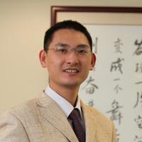 中国联通云数据有限公司运维与服务部总经理康楠照片