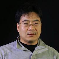 奇虎360云事业部产品总监张晓兵照片
