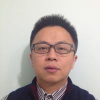 威图电子机械技术(上海)有限公司产品经理李晟照片