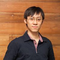 青云首席架构师林源照片