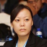 中科仙络咨询服务有限公司技术总监王茜照片