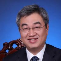 北京德拓天全信息系统服务有限公司董事长罗耀兴照片