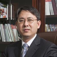 华云数据集团首席战略官郁珉