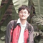 奇虎360高级技术经理吴亮照片