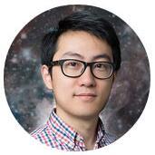 Google核心开发工程师尤雨溪照片