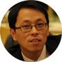 EMC商业系统部江浙沪区域总经理毕经林照片