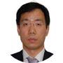 CSC中国区综合行业部总监高辉照片