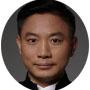 甲骨文(中国)软件系统有限公司上海分公司总经理黄海清照片