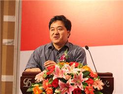 国家网信办信息化发展局副局长董宝青照片
