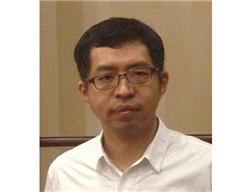 奇虎360公司企业移动安全事业部总监周景辉照片