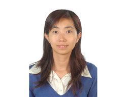 大唐电信集团无线移动创新中心副总工胡金玲照片