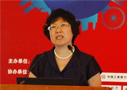 中国移动政企客户分公司副总经理魏照片
