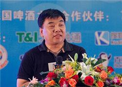 中国国家旅游局信息中心副主任信宏业