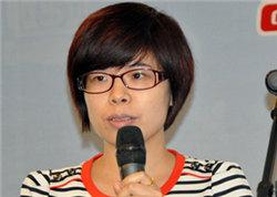 易观国际高级分析师蔡利丽