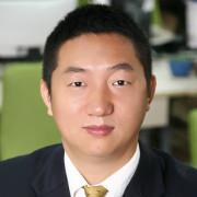 银汉游戏CEO刘泳