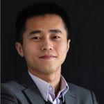 有米传媒创始人CEO陈第