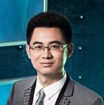乐视网VP杨永强照片
