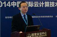 中國中醫科學院廣安門醫院副院長王映輝照片