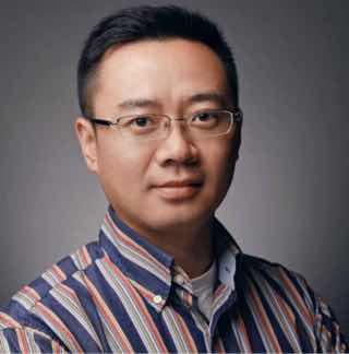 深圳市英威诺科技有限公司CEO唐欣照片