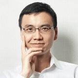 AA租车CEO王利峰照片