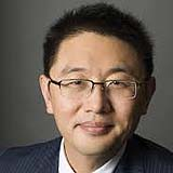 Mig33Pte.Ltd首席执行官StevenWern-YiGoh照片