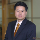 QUALCOMM副总裁,风险投资部中国区总经理沈劲照片