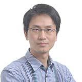 腾讯即通平台部副总经理王涛照片