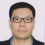 北京森汉科技有限公司创始人&CEO陈小森照片