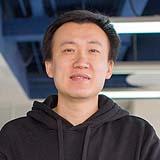 北京掌众科技有限公司创始人兼CEO张敬华照片