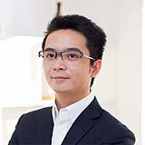 深圳市你我金融信息服务股份有限公司董事长&CEO唐军照片