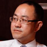 中国传媒大学新媒体研究院院长赵子忠照片